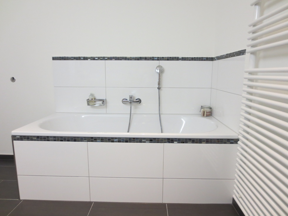Impressionen Referenzen Sanitär Sanitärarbeiten Wirthlin